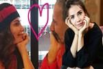 Songül Öden'den 'aşk' çıkışı!