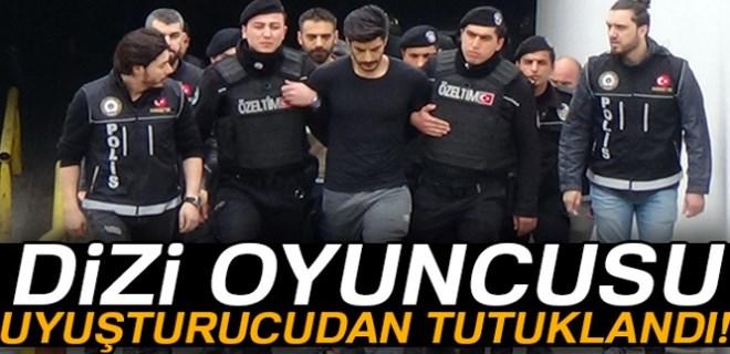 Kokainle yakalanan Adnan Koç tutuklandı!