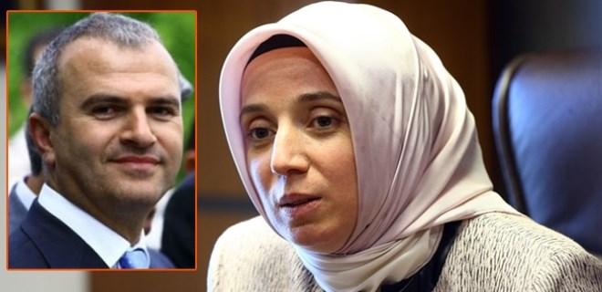 AK Parti İstanbul Milletvekili Fatma Benli evleniyor!