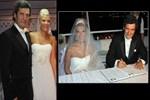 Sema İşbilen'den iş adamı eşine boşanma davası!