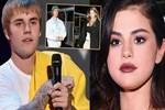 Selena Gomez - Justin Bieber hattında sarışın alarm!