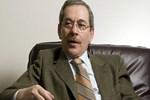 Abdüllatif Şener'e 'cumhurbaşkanına hakaretten' dava