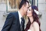 FETÖ senaryosuyla boşanan eşini şikayet etti
