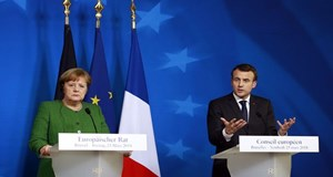 Fransa ve Almanya'dan Rusya'ya karşı sert adımlar!