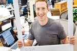 Reklamveren de Facebook'u sildi!