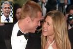 Jennifer Aniston ile Brad Pitt'in gizli saklı buluşmaları!