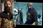 Halit Ergenç'e 'Mehmed' soruldu!