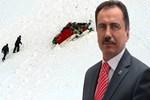 Muhsin Yazıcıoğlu'nu ölüme götüren halkalar