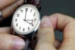 Sosyal medya bunu konuşuyor: 'Şu anda saat kaç?'