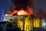 Rusya'daki feci AVM yangınında ölü sayısı arttı!