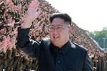 Kuzey Kore liderinden sürpriz ziyaret!