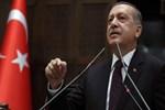 Erdoğan'dan Dünya Tiyatro Günü mesajı
