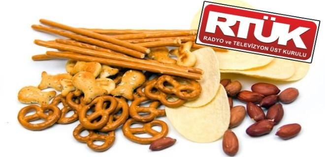 Turuncu gıdalara uyarı, kırmızılara da yasak geliyor!..