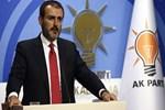 AK Parti Sözcüsü Mahir Ünal'dan flaş OHAL ve kongre açıklaması