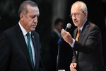 Cumhurbaşkanı Erdoğan, Kılıçdaroğlu'na 250 bin liralık dava açtı