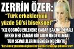Zerrin Özer: