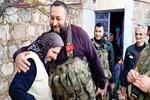 Kahraman ÖSO'ya Esad'dan af tuzağı!