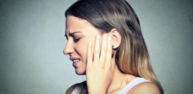 Kulak ağrısı ihmale gelmiyor!..