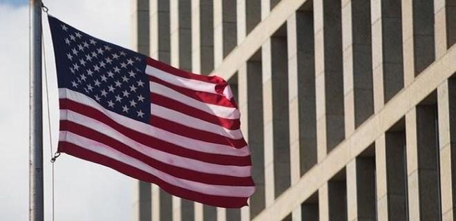 ABD Ankara'daki Büyükelçiliğini kapattı!