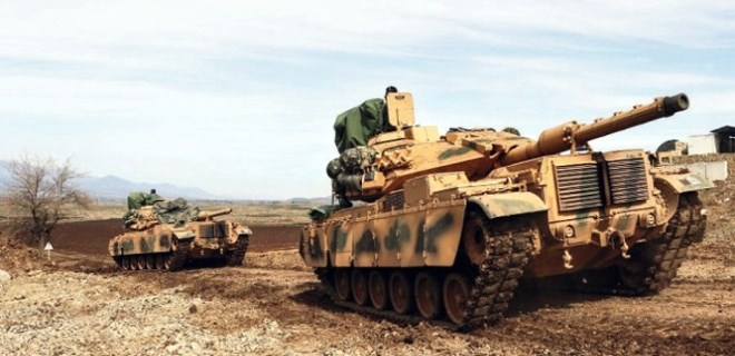PKK'lılar kaçacak delik arıyor!..