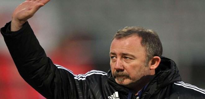 Sergen Yalçın Atiker Konyaspor'da!