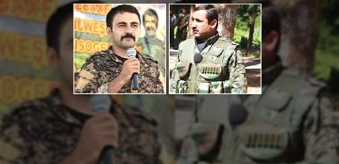 PKK'nın elebaşı ağır yaralı!..
