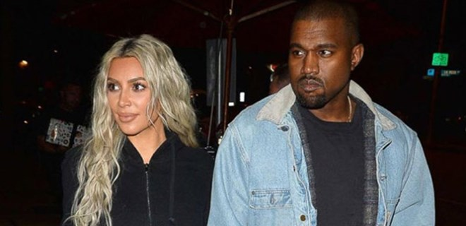 Kim Kardashian'dan olay suçlama!