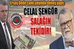 Ersoy Dede: