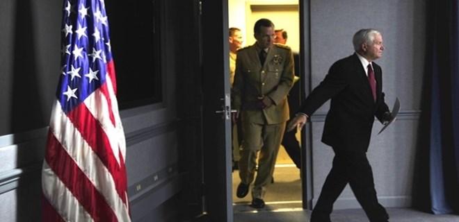 Pentagon PKK'lı teröristi 'General Mazlum' olarak tanımladı