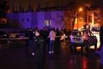 Asker kaçağı şahıs polise saldırdı!