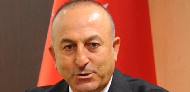 Dışişleri Bakanı Çavuşoğlu, Avusturya'ya gidecek