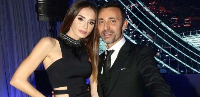Emina Sandal koruma kararı çıkarttırdı!