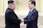 Güney Kore ve Kuzey Kore'den tarihi adım!