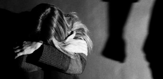Babasının tacizine dayanamayan kız şikayetçi oldu