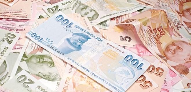 Emekli maaşına yüzde 5 zam!..