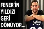 Fenerbahçe'de Vincent Janssen sevinci!..