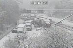 ABD'de kar esareti!..