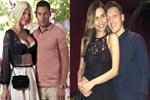 Jelena Yenge'ye Amine Gülşe golü!