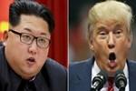 ABD ve Kuzey Kore arasında tarihi gelişme
