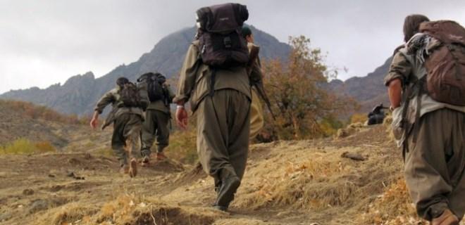 PKK, 967 kadın teröristi infaz etti!