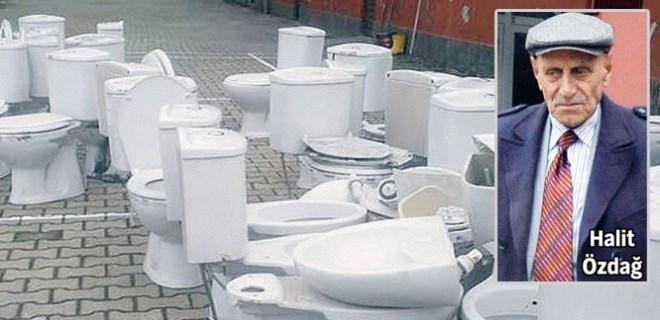 Okulda alaturka tuvalet krizi!..