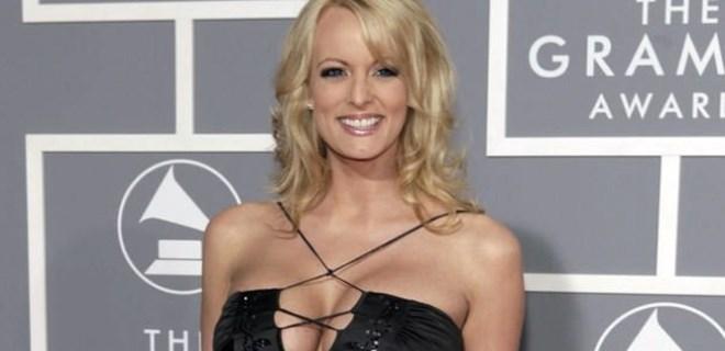 Beyaz Saray'dan porno yıldızı açıklaması geldi!