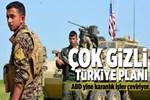 ABD'de gizli Türkiye oturumu