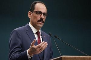 Cumhurbaşkanlığı Sözcüsü Kalın'dan 'İslam'da güncelleme' açıklaması