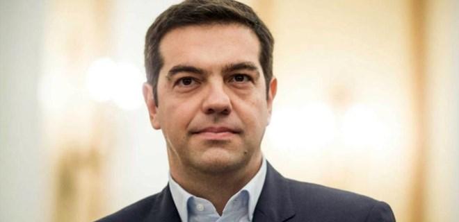 Aleksis Çipras'a Türkiye baskısı