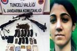 Başına 300 bin TL ödül konulan terörist öldürüldü