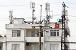 Adana'da 'baz apartman' şaşkınlığı!