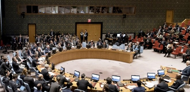 BM Güvenlik Konseyinden kritik Suriye uyarısı