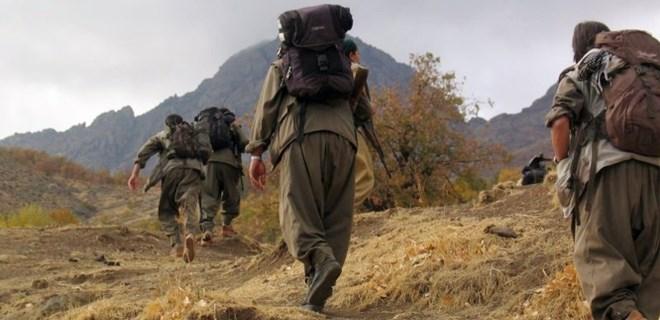 Cudi Dağında 4 PKK'lı terörist etkisiz hale getirildi