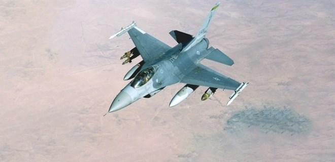 ABD Suriye'de 22 nokta belirledi!